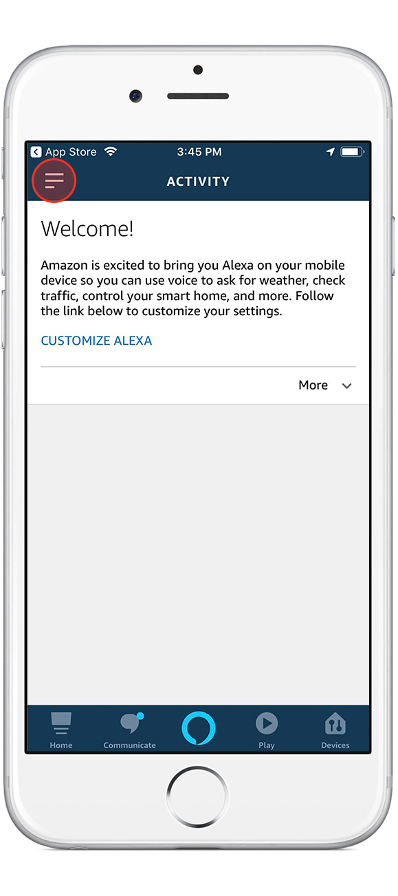 How to use Chipolo with Amazon Alexa on iOS – Chipolo - Support